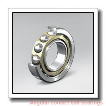 Toyana 7310 B-UD angular contact ball bearings