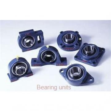 SKF SYH 1.1/4 FM bearing units