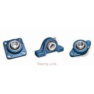 SKF SY 60 TR bearing units