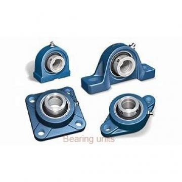 FYH NANF209-28 bearing units