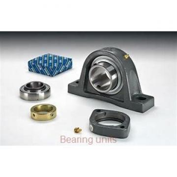 SNR UCPAE206 bearing units