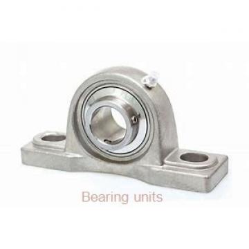 SKF FY 2.3/16 LF/AH bearing units