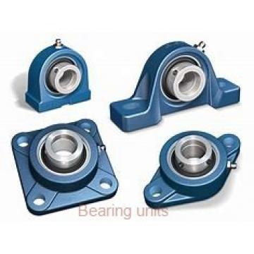 NACHI MUCP210 bearing units