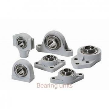 INA GLCTE20 bearing units