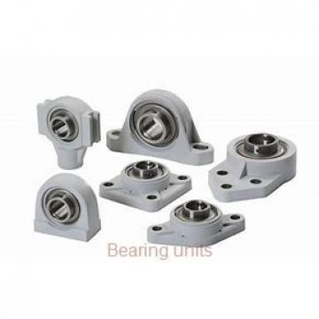 SKF P 45 TF bearing units